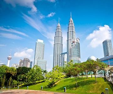 MS16. (6N5Đ) Hà Nội | Singapore | Malaysia | Hà Nội