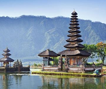 MS17. (4N3Đ) Du lịch Bali 2020