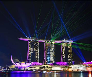 MS05. (4N3Đ) Du Lịch Singapore 4Sao Hà Nội | Singapore