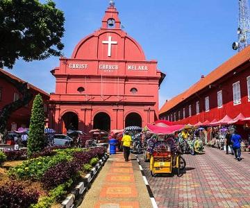 MS06. (4N3Đ) Kuala Lumpur | Putrajaya | Malacca | Genting (khởi hành từ Hà Nội)
