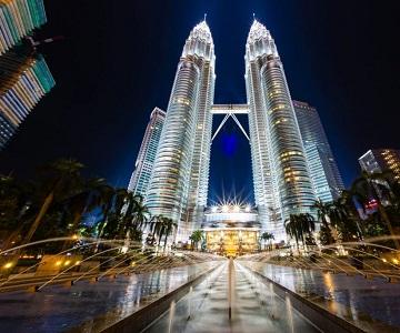 MS09. (6N5Đ) Hà Nội | Singapore | Kuala Lumpur