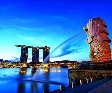 MS07. (4N3Đ) Hà Nội | Singapore | Đảo Setosa