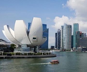MS08. (4N3Đ) Hà Nội | Singapore | Hà Nội