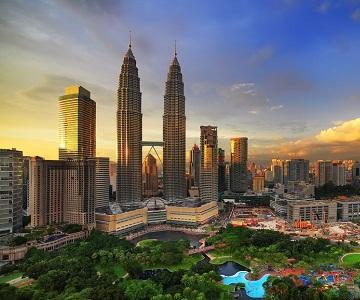 MS01. (6N5Đ) Hà Nội | Singapore | Malaysia