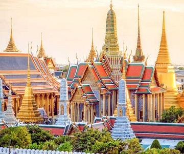TL04. (5N4Đ) Bangkok | Pattaya | Ayutthaya
