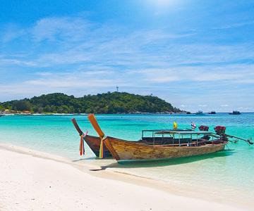 TL11. (5N4Đ) Bangkok | Pattaya (Bay Vietnam Airlines)