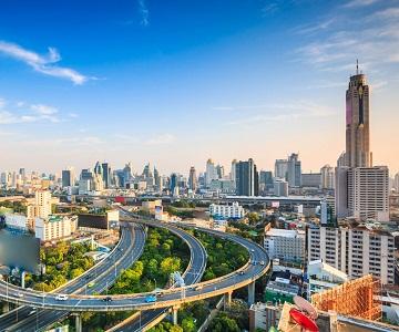 TL07. (5N4Đ) Bangkok | Pattaya (Qatar Airways)