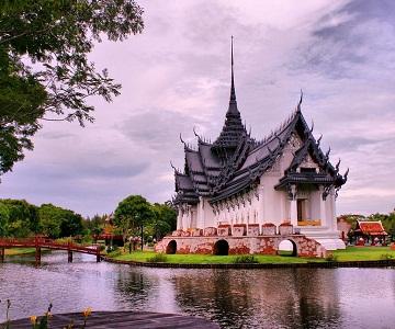 TL01.(5N4Đ) Bangkok | Siam cổ đại | Pattaya (khách sạn 5 Sao)